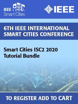 Smart Cities ISC2 2020 Partial Tutorial Bundle