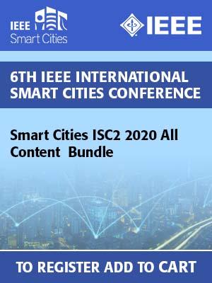 Smart Cities ISC2 2020 All Content Bundle